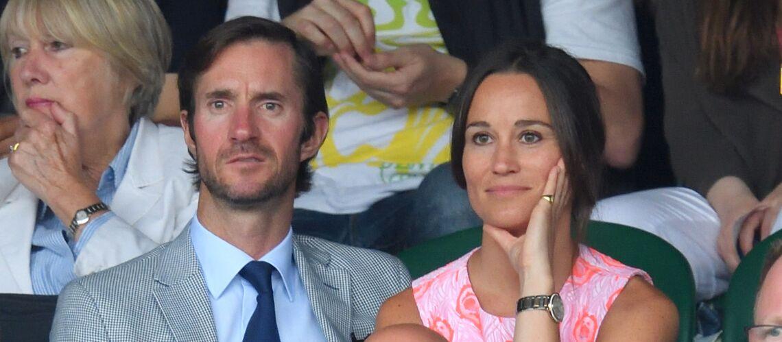Pippa Middleton va se marier sur le lieu de tournage des films «X-Men»