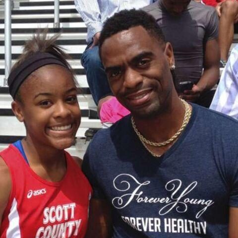 La fille du sprinteur américain Tyson Gay tuée par balles à l'âge de 15 ans
