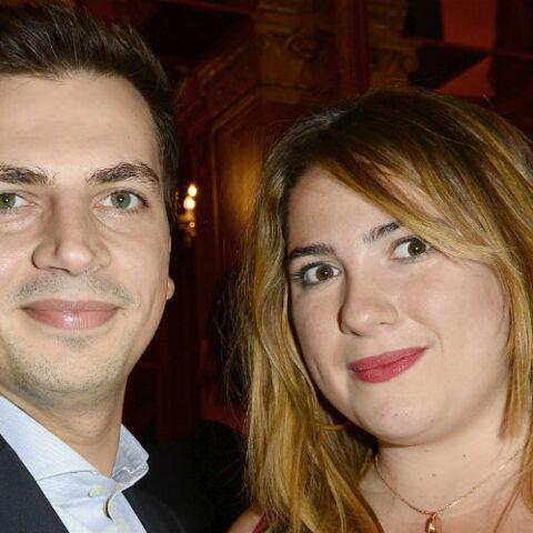 Charlotte Gaccio maman de jumeaux: la fille de Michèle Bernier a rencontré son mari sur Internet