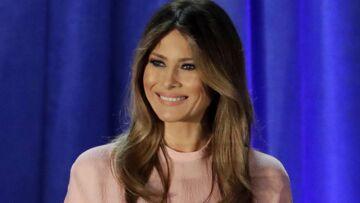 Melania Trump: malgré le boycott de certains créateurs, son styliste, le français Hervé Pierre, renoue avec le succès grâce à elle