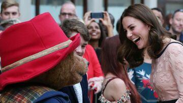 Kate Middleton et le prince William rattrapés (malgré eux) par le scandale Weinstein