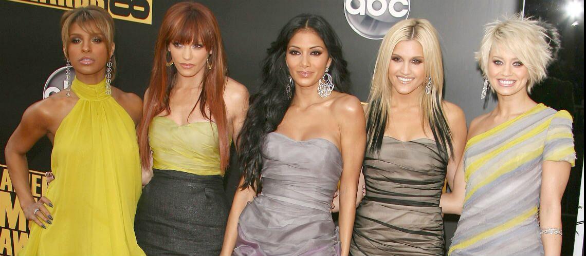 Pussycat Dolls – Kaya Jones, membre du groupe: «Ce n'était pas un groupe mais un réseau de prostitution»