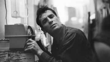 Jack Kerouac: ce qu'il y a sous la route
