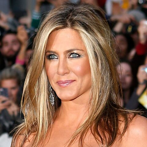 Shopping beauté de star – Jennifer Aniston