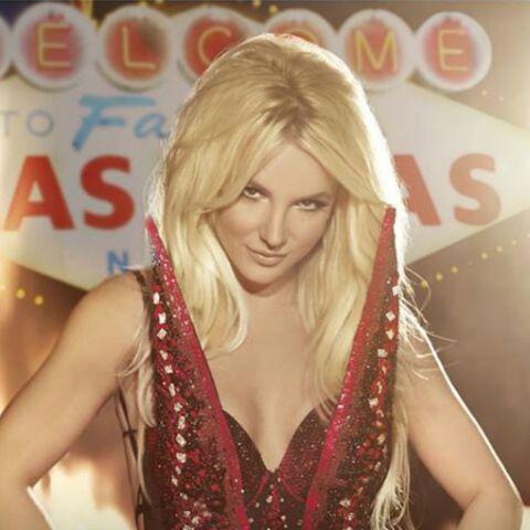 Britney Spears confirme son grand show à Las Vegas