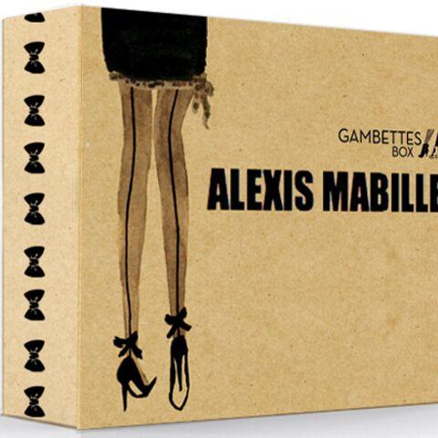 Alexis Mabille: «J'aime les femmes qui portent des collants»