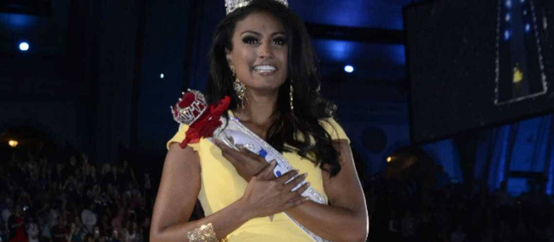 Miss America victime de racisme