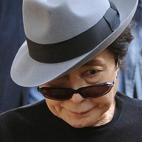 Yoko Ono: «John Lennon aurait adoré Twitter»