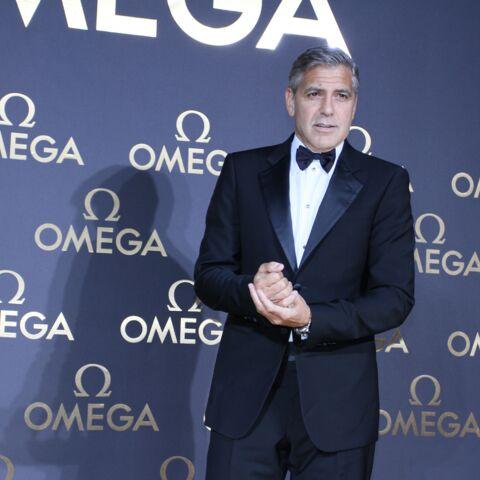 George Clooney honoré aux prochains Golden Globes