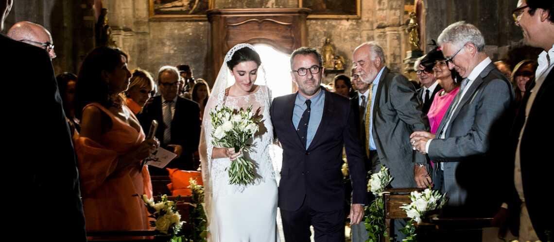 """Christophe Dechavanne: """"Ciel, ma mariée!"""""""