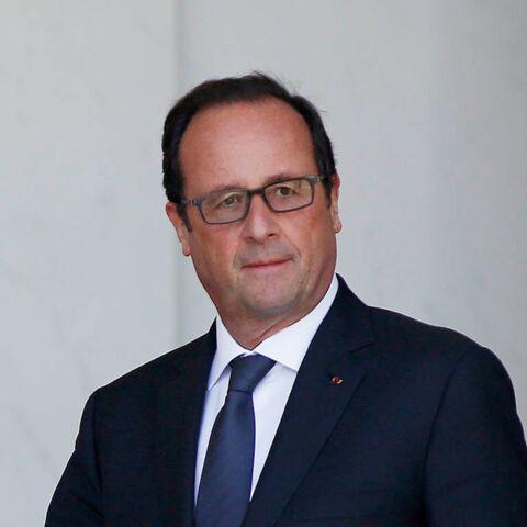 François Hollande: au plus bas