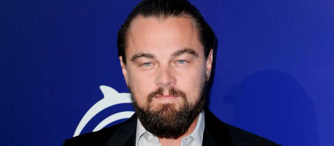 Leonardo DiCaprio, messager de la paix pour l'ONU
