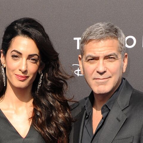 George Clooney: les obligations d'Amal passent avant sa carrière