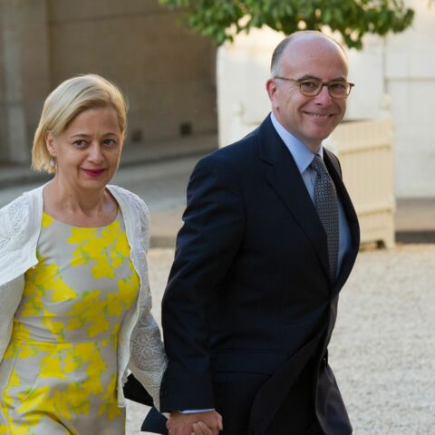 Bernard Cazeneuve, s'est remarié avec son ex-épouse