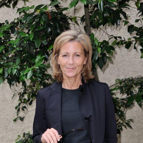 Claire Chazal réclamerait 3,5 millions d'euros d'indemnités à TF1