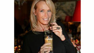 Estelle Lefébure: un cocktail à son nom pour la bonne cause