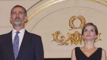 PHOTOS – Letizia d'Espagne ovationnée à l'opéra de Madrid pour ses 44 ans