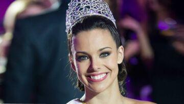 Marine Lorphelin s'est fait voler sa couronne et son écharpe de Miss France