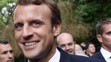 VIDEO – Quand le président de la République, Emmanuel Macron, fait un dab pour fêter l'attribution des JO 2024 à Paris
