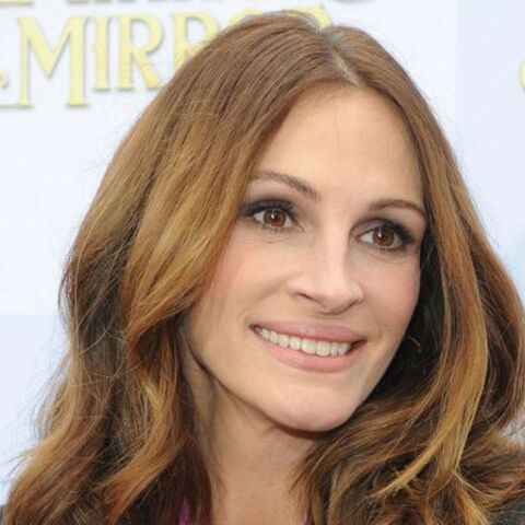 Julia Roberts: le secret de son sourire