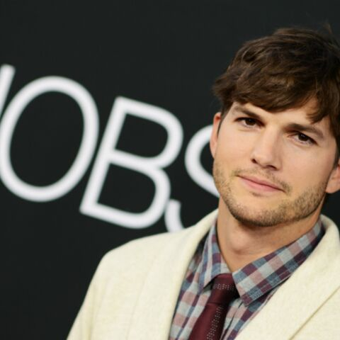 Ashton Kutcher et Steve Jobs: beaucoup de points communs
