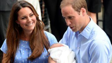 Une nounou british pour Baby George