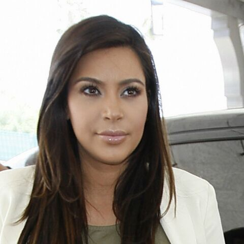 Kim Kardashian se venge en photo
