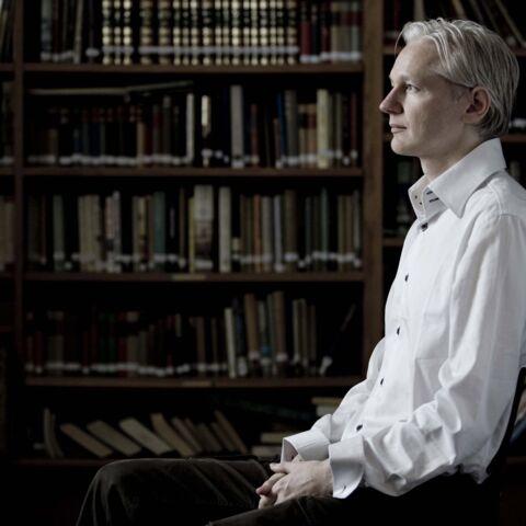 Julian Assange va bientôt «quitter l'ambassade»