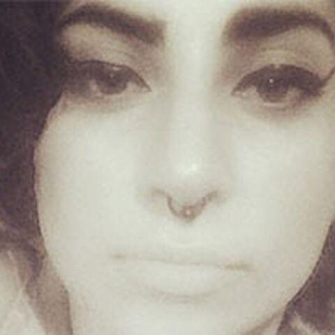 Lady Gaga, dans la peau d'Amy Winehouse