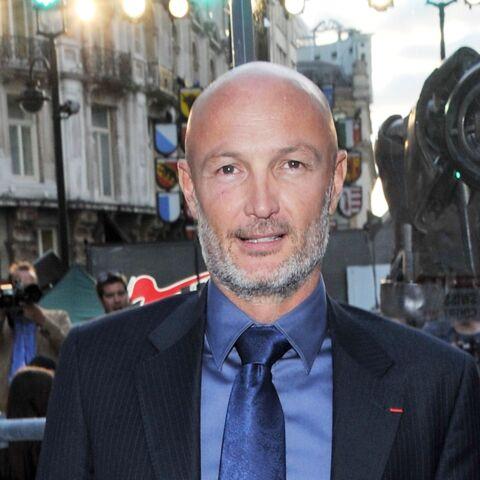 Photos- Franck Leboeuf, un sportif de plus au cinéma