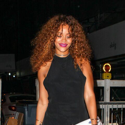 Rihanna, croqueuse de sportifs?