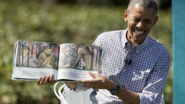 Les conseils lecture de Barack Obama