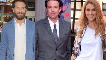 Céline Dion, Ben Affleck et Bradley Cooper unis contre le cancer