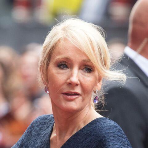 J.K. Rowling publiera trois nouveaux Harry Potter en septembre