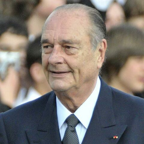 Jacques Chirac reprend des forces à Agadir
