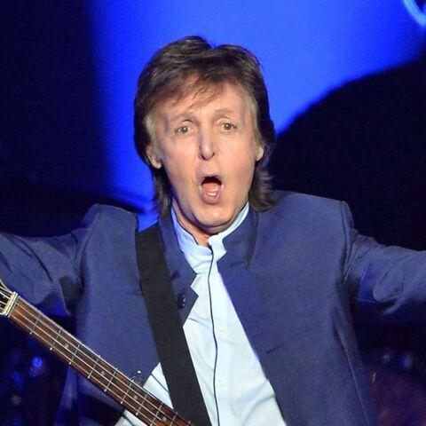 Paul McCartney sortira un nouvel album en 2017
