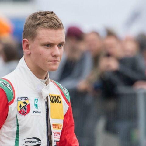 Michael Schumacher: Son fils Mick bientôt à bord d'une Formule 1 pour lui rendre hommage