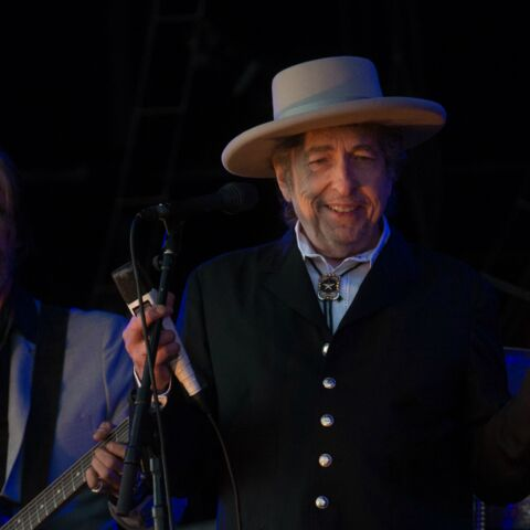 Bob Dylan, les Stones, Paul McCartney réunis dans un festival pour l'Histoire