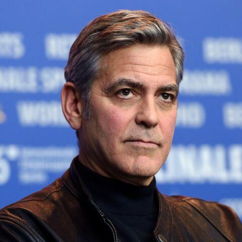 Georges Clooney choqué par le financement de la campagne américaine