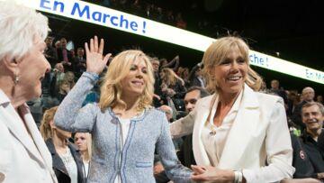 PHOTOS: Laurence Auzière, la fille de Brigitte Trogneux était dans la classe d'Emmanuel Macron