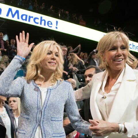 Photos Laurence Auziere La Fille De Brigitte Trogneux Etait Dans La Classe D Emmanuel Macron Gala