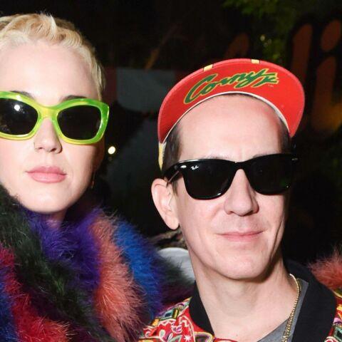 PHOTOS – Katy Perry change encore de coupe de cheveux: toujours plus courts, toujours plus blonds