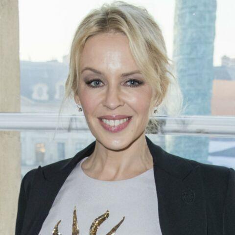 Un nouveau couple royal qui détonne… Kylie Minogue aurait jeté son dévolu sur le prince Andrew