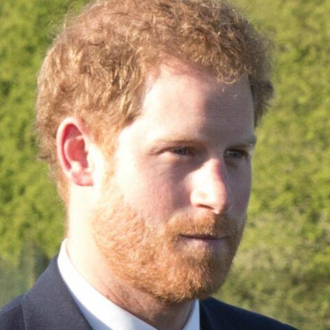 Le prince Harry se confie sur ses envies d'enfant