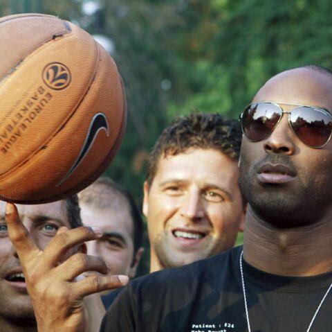 Kobe Bryant prendra sa retraite à la fin de la saison