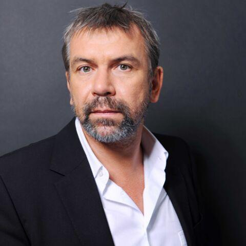 Philippe Torreton: «Je vais vous dire franchement les choses, je m'en fous»