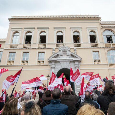 Monaco: une annonce peu conventionnelle