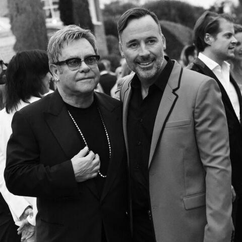 "Elton John va se ""remarier"""