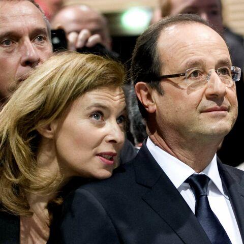 Qui interprétera François Hollande et Valérie Trierweiler?