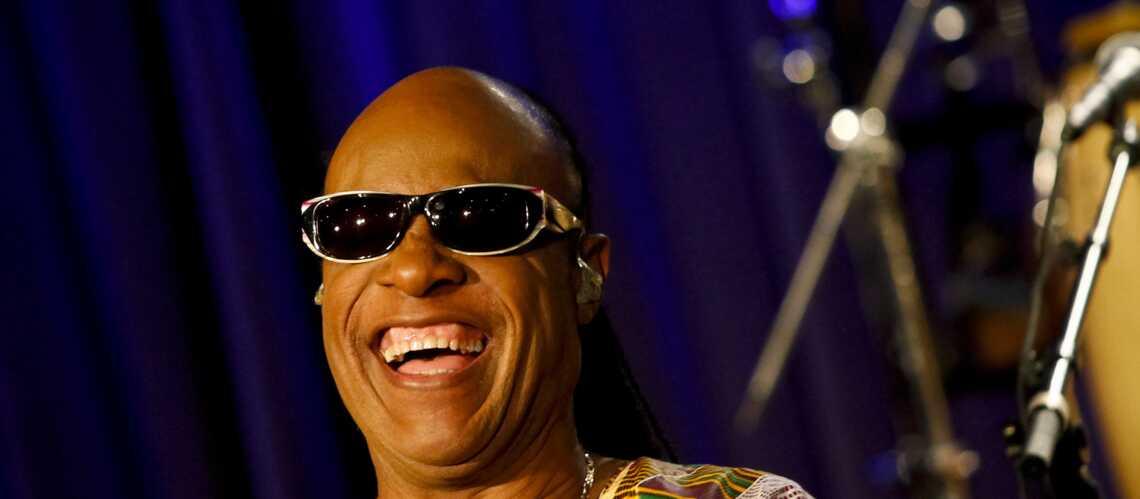 Stevie Wonder, neuvième fois papa!